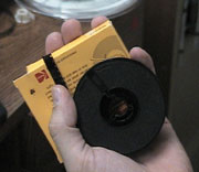 Transfer 8mm, Super 8 And 16mm Home Movies Films To Digital