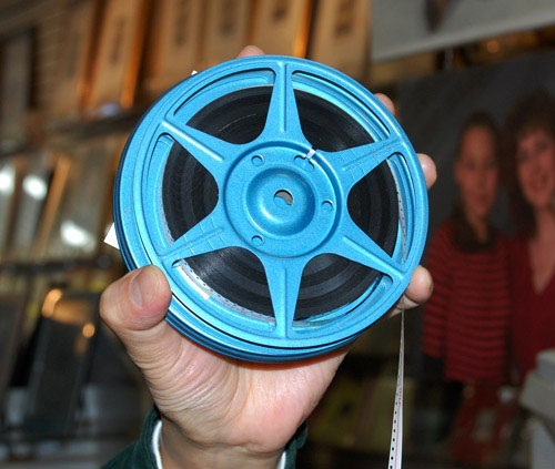 5 inch 8mm and 16mm home movie price detail