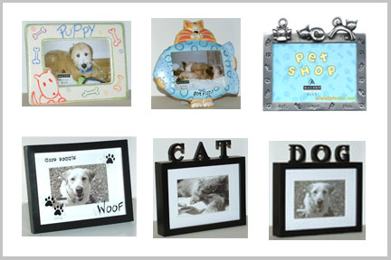 Large Selection Picture Frames at vividphoto.com