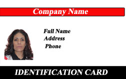 photo id card 7