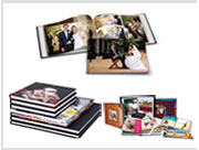 soft and hard cover photobooks
