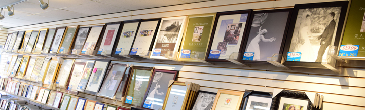 Poster Size Picture Frames in Brooklyn NY And NYC