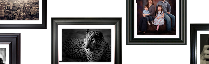 Picture Frames Poster Frames Wood Picture Frames Metal Picture Frames ...